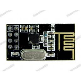NRF24L01+ 2.4GHz Wireless...