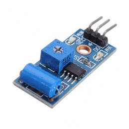 SW-420 NC Type Vibration Sensor...