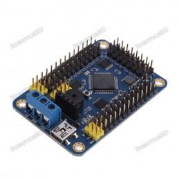 32 Channel USB UART Servo Motor Controller