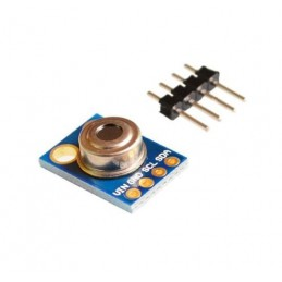 MLX90614 Contactless Temperature Sensor Module For Arduino