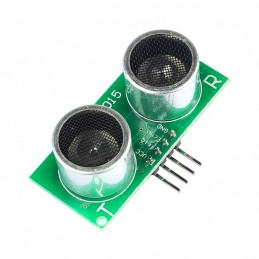 US-015 Ultrasonic Module Distance Measuring Transducer Sensor