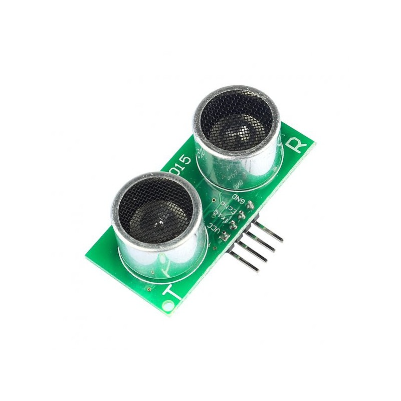 US-015 Ultrasonic Module Distance Measuring Transducer Sensor