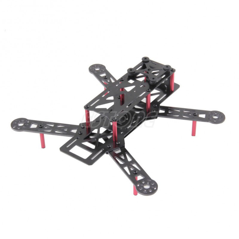 ZMR250 Glass Fiber 4 Axis 250 MM FPV Quadcopter Mini H Quad Frame for QAV250