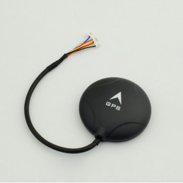 APM 2.8 with UBLOX NEO-6M GPS