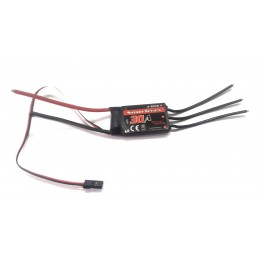 E-TECH SimonK 30A Brushless ESC Speed Controller