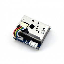 Dust Sensor For Arduino