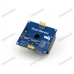 Dust Sensor For Arduino
