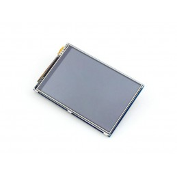 3.5inch RPi LCD (A), 320×480 (Original Waveshare)