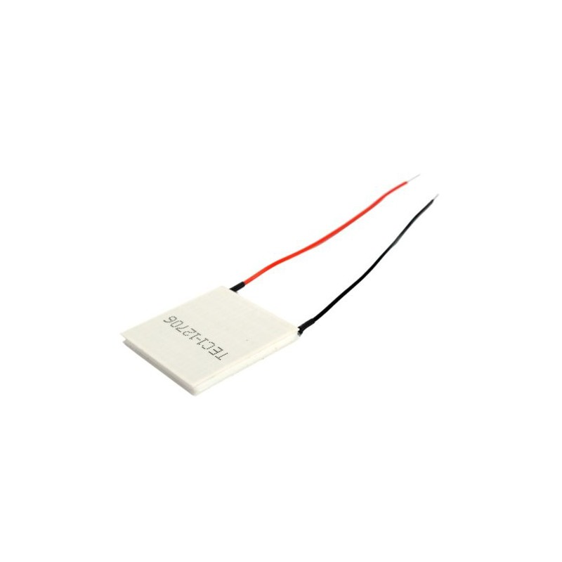 12V 60W TEC1-12706 Thermoelectric Cooler Peltier