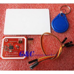 RFID Module V3 Kits Reader Writer Arduino Android Phone