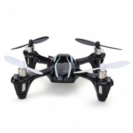 Mini RC Quadcopter (Retired)