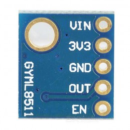 GY-ML8511 Ultraviolet Light UV Sensor Module