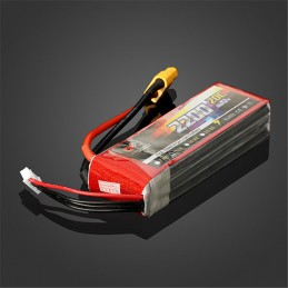 Dupu Nano Li-po Battery 2200mAh 11V 3S 20C
