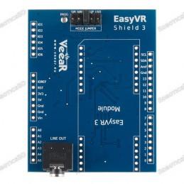 EasyVR Shield 3.0 - Voice Recognition Shield