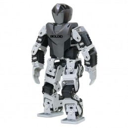 BIOLOID Premium Robot Kit