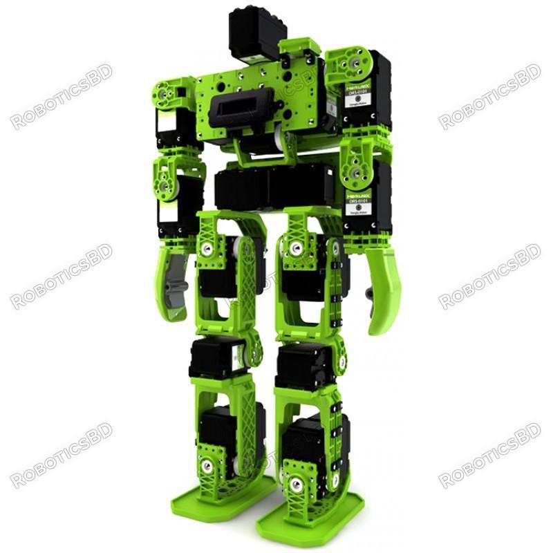 HOVIS Lite Humanoid Robot - Assembled