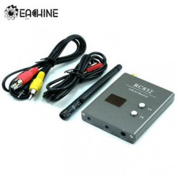 Eachine TS832 RC832 Boscam 5.8G 32CH 600mW FPV Transmitter Receiver 7.4-16V