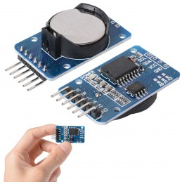 Precision Real Time Clock Module DS3231 AT24C32 I2C