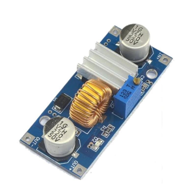 XL4015 DC-DC Step Down Adjustable Power Supply Module 5A Max