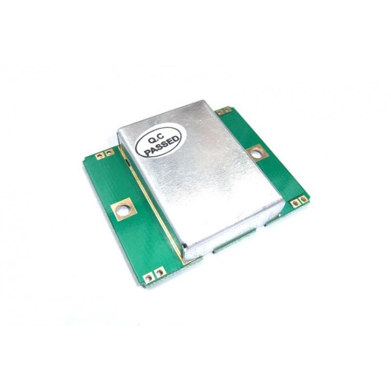 HB100 Microwave Sensor 10.525GHz Doppler Radar Motion Detector Arduino