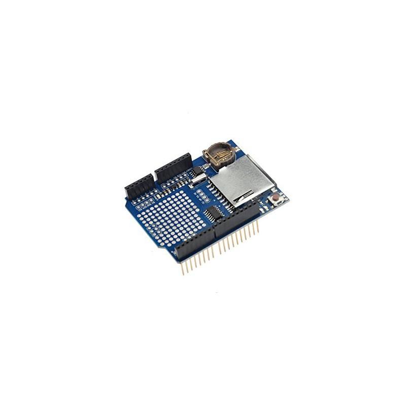 Data Logger Module Logging Shield Data Recorder Shield for Arduino