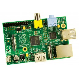 Raspberry Pi Model B (Made...