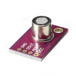 Formaldehyde/ Formalin Detection Sensor