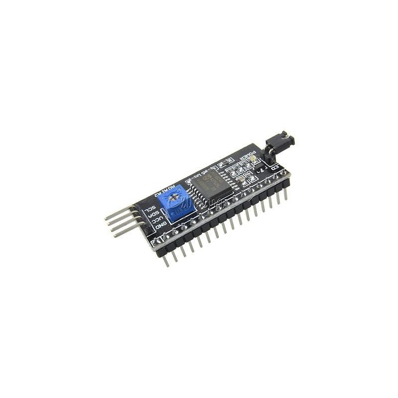 I2C LCD Adapter Module