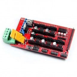 3D Printer Controller for RAMPS 1.4 REPRAP MENDEL PRUSA