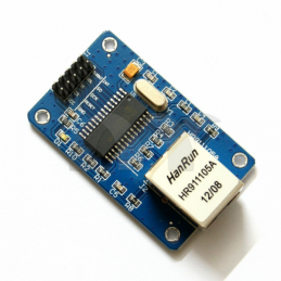 New ENC28J60 Ethernet LAN Network Module For Arduino