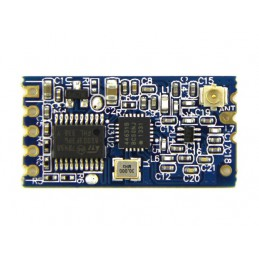 433Mhz Wireless Serial Transceiver Module - 1 Kilometer