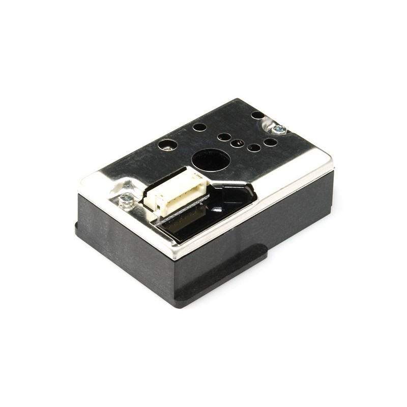 Optical Dust Sensor - GP2Y1010AU0F