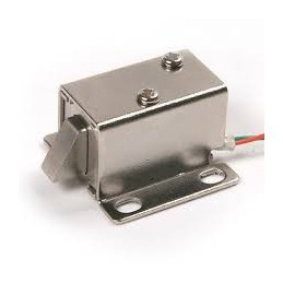 DC 12V Solenoid Electric Door Lock