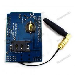 GPRS GSM SIM900 Arduino Shield