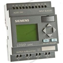 Siemens Logo 6ED1 052-1MD00-0BA5
