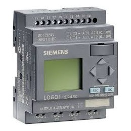 Siemens Logo 6ED1 052-1CC00-0BA5