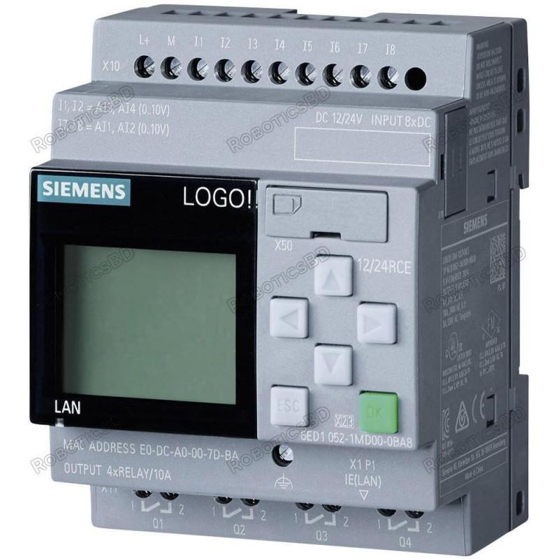 Siemens Logo 6ED1052-1MD00-0BA8