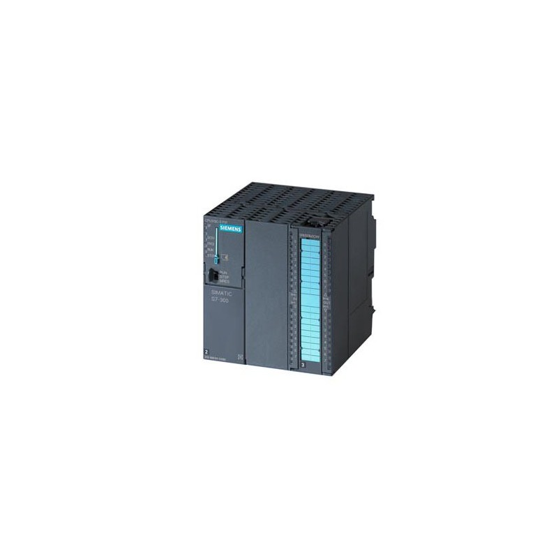 S7-300 CPU313C-2DP 6ES7 313-6CE01-0AB0