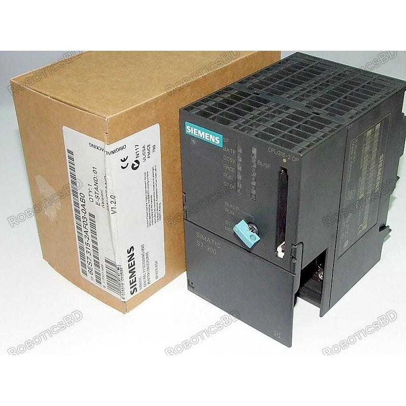 S7-300 CPU 315-2 DP 6ES7 315-2AF03-0AB0