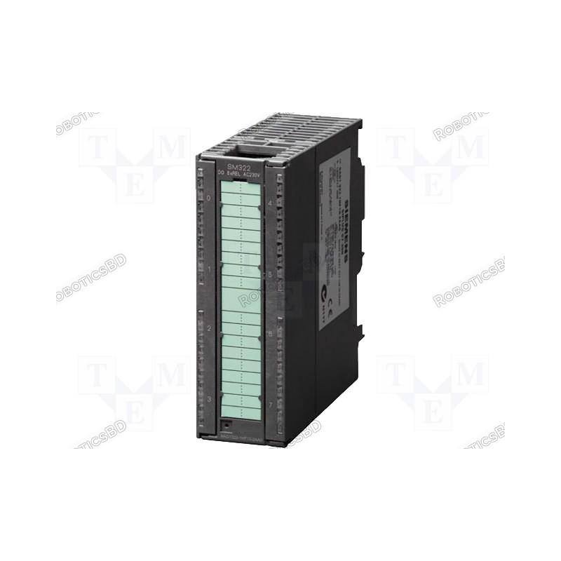 S7-300 SM323 6ES7 323-1BH01-0AA0