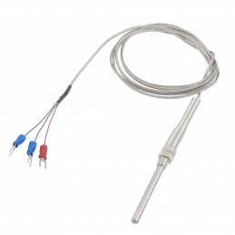 RTD PT-100 Temperature Sensor
