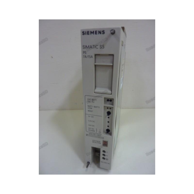 Simatic S5 6ES5 951-7LD21