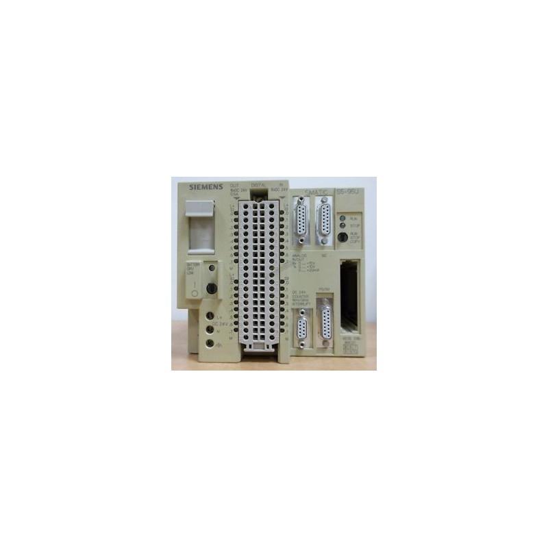 Simatic S5 6ES5 095-8MC01