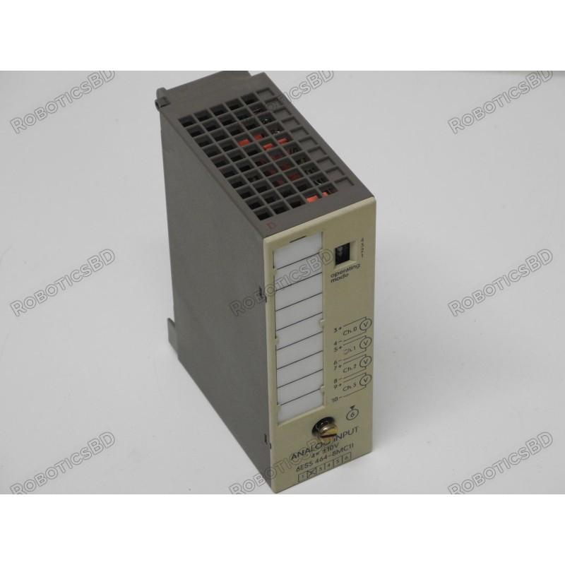 Simatic S5 6ES5 464-8MC11