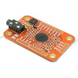 Voice Recognition Module Kit V3