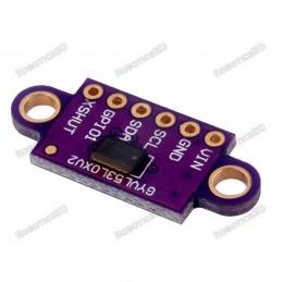 1 X GY-VL53L0XV2V L53L0X Time-of-Flight Distance Sensor