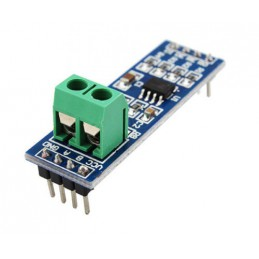 MAX485 RS-485 Module TTL to RS-485 module for Arduino