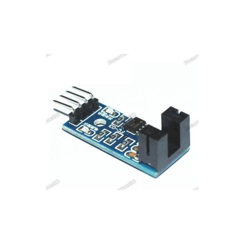 Smart Speed Detecting Sensor for Arduino