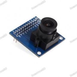 VGA OV7670 CMOS Camera Module Lens CMOS 640X480 SCCB W/ I2C Interface Arduino