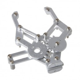 Robotics Claw Mechanical Gripper Clamp Kit